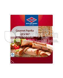 Produktabbildung: Wolf Gourmet Paprika Lyoner