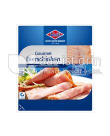 Produktabbildung: Wolf Gourmet Bierschinken