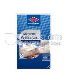 Produktabbildung: Wolf Münchner Weißwurst