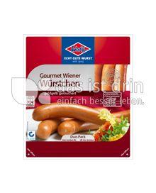 Produktabbildung: Wolf Gourmet Wiener Würstchen