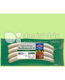 Produktabbildung: Wolf Rostbratwurst XL