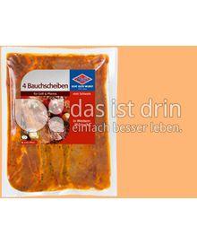 Produktabbildung: Wolf Schweinebauch-Scheiben Western