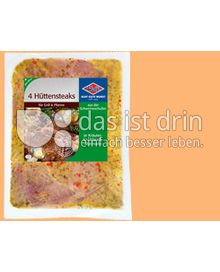 Produktabbildung: Wolf Hüttensteak Kräuter-Knoblauch
