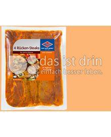 Produktabbildung: Wolf Schweinerückensteak Joghurt