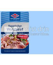 Produktabbildung: Wolf Bayerischer Wurstsalat