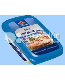 Produktabbildung: Wolf Feine Teewurst, light 125 g