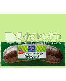 Produktabbildung: Wolf Original Thüringer Rotwurst, Krause