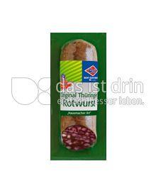 Produktabbildung: Wolf Original Thüringer Rotwurst