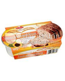 Produktabbildung: Küchenmeister Sonnenblumen-Brot 350 g
