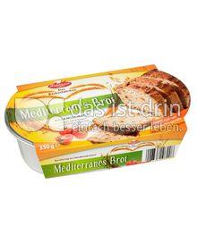 Produktabbildung: Küchenmeister Mediterranes Brot 350 g