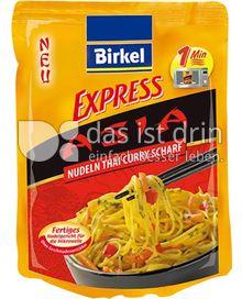 Produktabbildung: Birkel Express Asia Nudeln Thai Curry scharf 250 g