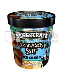 Produktabbildung: Ben & Jerry's Coconutterly fair Ice Cream 150 ml