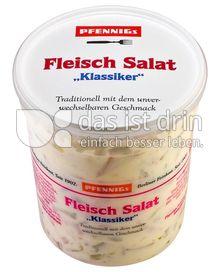 Produktabbildung: Pfennigs Fleischsalat 500