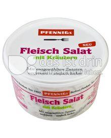 Produktabbildung: Pfennigs Fleisch Salat mit Kräutern 200 g