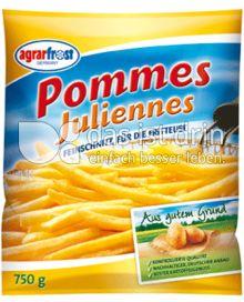 Produktabbildung: Agrarfrost Pommes Frites Juliennes 750