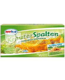Produktabbildung: Agrarfrost Kräuter Spalten 450 g