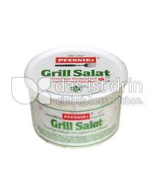 Produktabbildung: Pfennigs Grill Salat 1000 g
