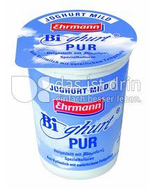 Produktabbildung: Ehrmann Bighurt Pur