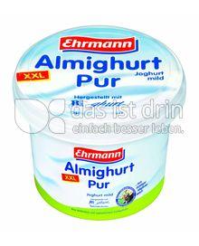 Produktabbildung: Ehrmann Almighurt Pur