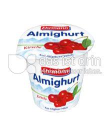 Produktabbildung: Ehrmann Almighurt Kirsche 150 g