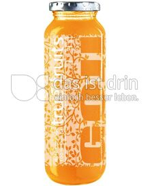Produktabbildung: true fruits detox orange 250 ml