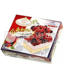 Produktabbildung: Conditorei Coppenrath & Wiese Cafeteria 6x Waldbeeren 500 g