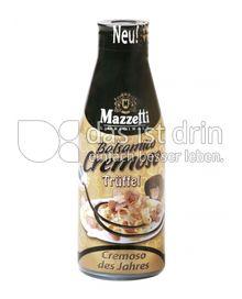 Produktabbildung: Mazzetti Balsamico Cremoso Trüffel 215 ml