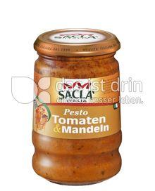 Produktabbildung: Saclà Tomaten & Mandeln 212 g