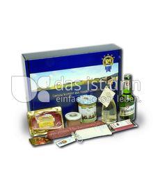 Produktabbildung: Niedersächsische Genussbox Kulinarische Botschafter Niedersachsen 2010