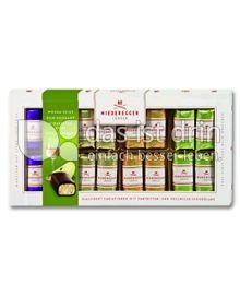 Produktabbildung: Niederegger Marzipan-Klassiker-Variationen Alkoholisch 200 g