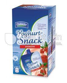 Produktabbildung: Elsdorfer Youghurtsnack Erdbeere 200 ml