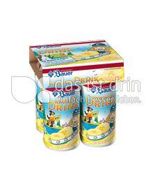 Produktabbildung: Bauer Wikinger-Drink Banane 400 g