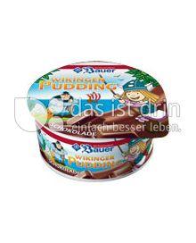 Produktabbildung: Bauer Wikinger-Pudding Schoko 150 g