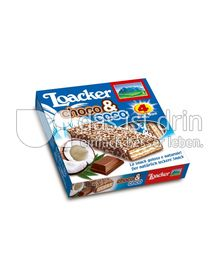 Produktabbildung: Loacker Choco & Coco 88 g
