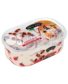 Produktabbildung: Bruno Gelato Mein Eiscafé für zu Hause Amarena 900 ml