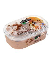 Produktabbildung: Bruno Gelato Mein Eiscafé für zu Hause Cioccolato 900 ml