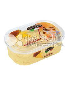 Produktabbildung: Bruno Gelato Mein Eiscafé für zu Hause Mango 900 ml