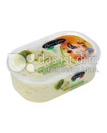 Produktabbildung: Bruno Gelato Mein Eiscafé für zu Hause Mela Verde 900 ml