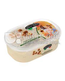 Produktabbildung: Bruno Gelato Mein Eiscafé für zu Hause Nocciola 900 ml