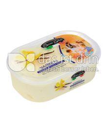 Produktabbildung: Bruno Gelato Mein Eiscafé für zu Hause Vaniglia 900 ml