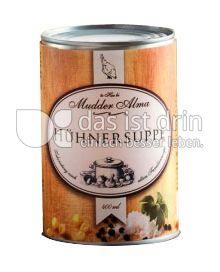 Produktabbildung: Mudder Alma Mudder Hühnersuppe 400 g