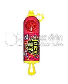 Produktabbildung: DOK Juicy Drop Pop Erdbeer 26 g