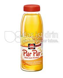 Produktabbildung: Schwartau Pur Pur Mango-Maracuja 250 ml