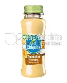 Produktabbildung: Chiquita Smoothie Kokos-Mango 250 ml