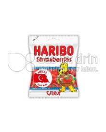 Produktabbildung: Haribo Strawberries Halal 80 g