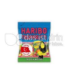 Produktabbildung: Haribo Tropifrutti Halal 100 g