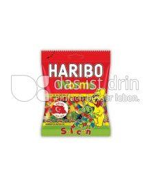 Produktabbildung: Haribo Worms Halal 100 g