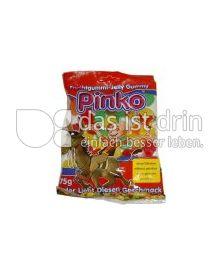 Produktabbildung: Pinko Fruchtsalat Halal 175 g