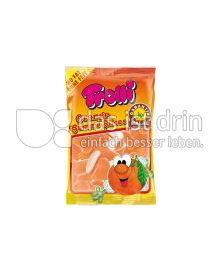 Produktabbildung: Trolli Mandarinen Halal 225 g