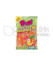 Produktabbildung: Trolli Pfirsich Herzen Halal 225 g